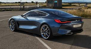 bmw supercar m8 bmw m850i to slot below m8 report photos 1 of 2