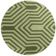 Yellow Circle Rug Round Rugs Delightful And Sophisticated Round Rugs For Sale