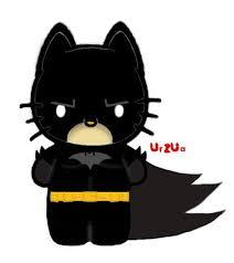36 cute images batman kitty