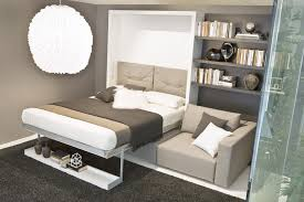 Most Comfortable Murphy Bed Murphy Beds Sofa With Pillow Also Gray Steel Frame Combined With