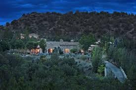 search santa fe new mexico real estate