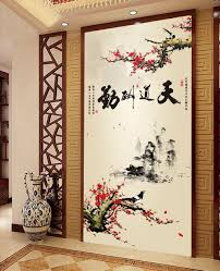 Chinese Home Decor by China Custom Wall Scrolls China Custom Wall Scrolls Shopping
