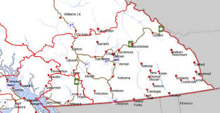 Interior Air Southern Interior Air Zone Data Province Of British Columbia
