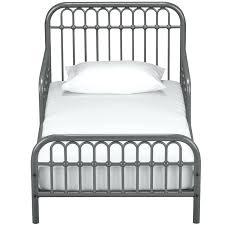 Metal Frame Toddler Bed White Toddler Bed Frame Metal White Metal Toddler Bed Toddler Metal Bed