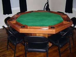 how to make a poker table poker tables plans diy furniture projects woodsmith magazine