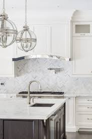 creative kitchen backsplash ideas kitchen cabinets antique white cabinets with gray glaze replacing