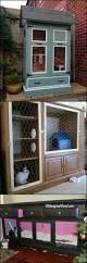 Home Made Rabbit Hutches 27 Best Kaninburar Images On Pinterest Rabbit Cages Bunny Cages