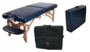 Oakworks Massage Tables by Ironman Fitness Mojave Massage Table U0026 Reviews Wayfair