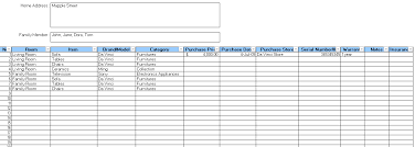 Excel Inventory Templates Sheet Excel Templates Microsoft Excel Templates