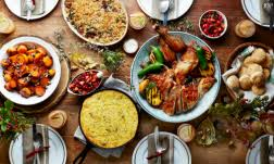 get thanksgiving dinner any way you want it on the grand strand