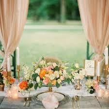 d coration florale mariage la composition florale mariage quelques idées