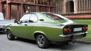 1970 opel sedan opel manta opels pinterest opel manta and cars