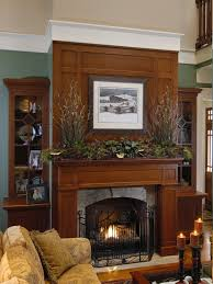 Living Room Fireplace Ideas - 16 best fireplace decoration with high ceilings images on