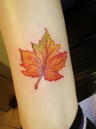 100 maple tree tattoo designs maple leaf tattoo ideas maple