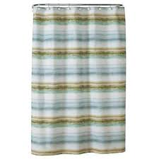 Colorful Fabric Shower Curtains Multi Colored Shower Curtains Shower Accessories The Home Depot