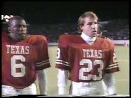 ncaa football 1986 swc thanksgiving day longhorns vs