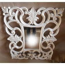 Tempat Jual Cermin Hias Di Jakarta cermin hias cat duco toko mebel jepara furniture bufet