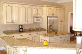 Kitchen Cabinet Glaze Glazed Kitchen Cabinets Which Are Shining And Brightening