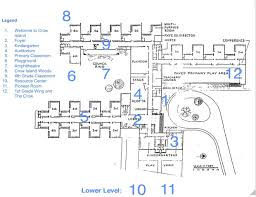 Kindergarten Classroom Floor Plan Virtual Tour Of Crow Island October 2015 Thinglink
