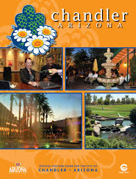 El Zocalo Mexican Grille by Chandler Arizona Visitors Guide By Publication Layout Issuu