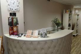 Retail Reception Desk Salon Reception Collection On Ebay