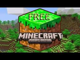 minecraft pe free android how to minecraft pe for free android