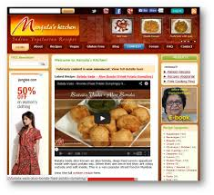 Manjula Kitchen Youtube Chefs Are Cooking Up A Storm In Indian Kitchens Global