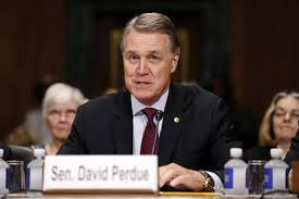 trump s david perdue throws himself into middle of trump s hole