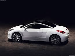 peugeot coupe rcz peugeot rcz 2011 picture 46 of 85