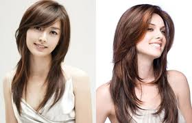 what is the latest hairstyle for 2015 bangs hairstyles 2015 and new parties hairstyle for girls 2014
