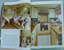 country home and interiors magazine lavender cottage in country homes and interiors magazine