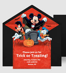 Free Printable Halloween Invitations For Party by Free Halloween Printables