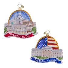 28 best cities and states ornaments by christopher radko images on