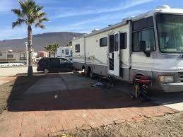 clam beach rv park between rosarito u0026 ensenada baja california