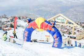 beiruting events mzaar winter festival 2016