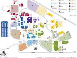West Point Map West Hills High Campus Map Image Gallery Hcpr