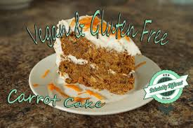 vegan u0026 gluten free carrot cake ddk ep 28 youtube