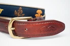 ribbon belts custom ribbon beltterrafunga