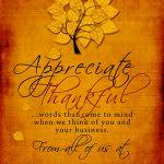 thanksgiving cards for business dmy capitol dmy capitol wishes
