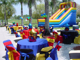 carnival party rentals welcome to the one stop shop for party rentals in miami
