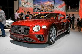 sports car prices bentley continental car pictures hd frankfurt 2018 bentley continental gt
