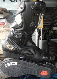 motocross boot repair motorbike boots sidi gaerne alpinestars tcx x desert rossi boots