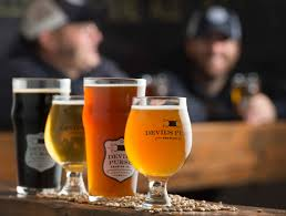 devil u0027s purse brewing expands to maine with vacationland