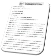 Osha Chair Requirements Labor And Union Issues U2013 The Osha Defense Report