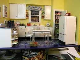 Kitchen Dollhouse Furniture by Miniature Dollhouse Kitchen Furniture Picgit Com