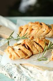 puff pastry salmon with sun dried tomatoes u2013 bea u0027s cookbook