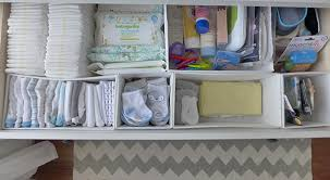 Changing Table Organization Moy