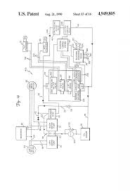 hydraulic solenoid valve wiring diagram new do5 solenoid valve