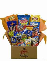 a fall snack attack gift basket fall snacks snacks and gift