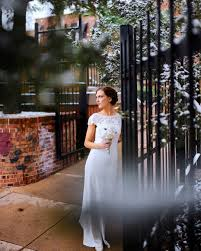 Outdoor Wedding Venues Kansas City Winter Photoshoot With Winter Bride For A Winter Wedding At